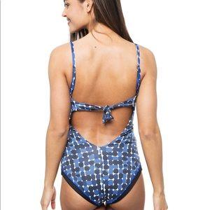 cff5b8298e Maaji Swim - NWT Women's Maaji One Piece Swimsuit - Size L